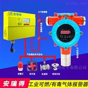锅炉房丙烷检测报警器