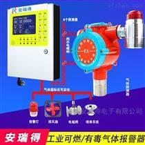 煉鐵廠臭氧氣體泄漏報警器