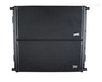 美國百威MS系列線性陣列低音音箱MS115B參數