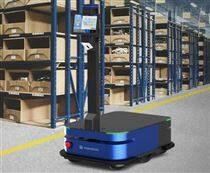 工廠無人搬運機器人