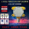 甲醇气体防泄漏报警器可燃气探测器