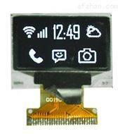OLED顯示屏生產廠家M01521