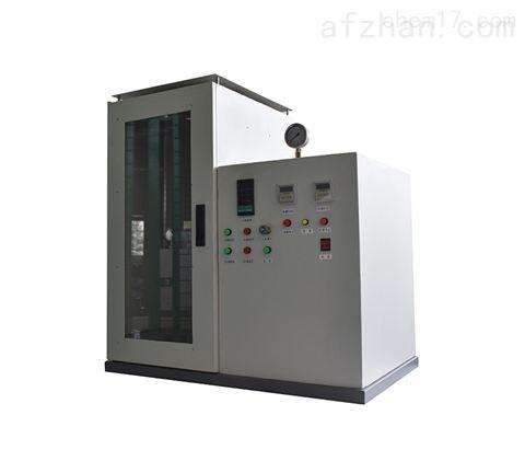 医用一次性熔喷滤料阻燃性能测试仪经销商