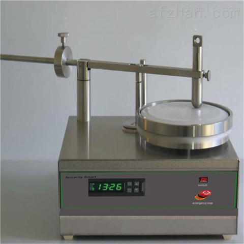 诚卫-阻湿态防护服细菌穿透试验仪
