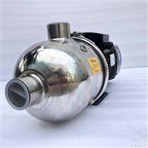 不锈钢卧式空调冷却水管道泵