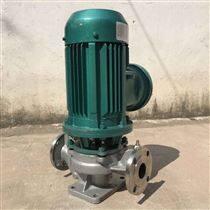 立式防爆电机化工耐腐泵
