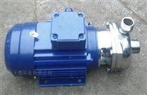 小型不銹鋼污水循環泵