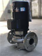 DN80口徑不銹鋼循環泵