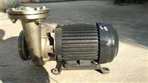 耐腐蝕不銹鋼流程泵