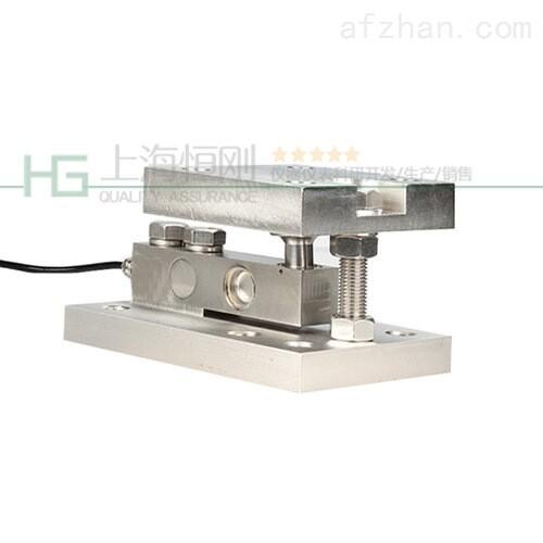 继电器输出反应釜电子秤 贮槽称重传感器