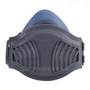 新品大为C136硅胶防尘口罩