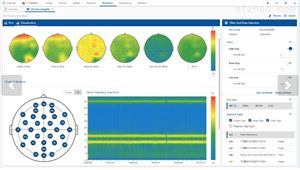 ErgoLABEEG脑电分析软件