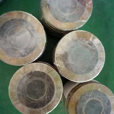 316金属缠绕垫结构