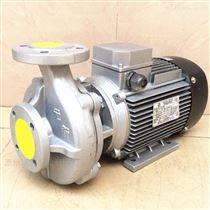 高溫管道循環油泵