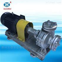 32米揚程連軸熱油管道泵