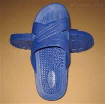 深圳廠商供應多種款式防靜電拖鞋