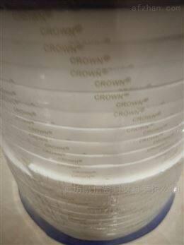 海口耐腐蚀四氟弹性带规格尺寸
