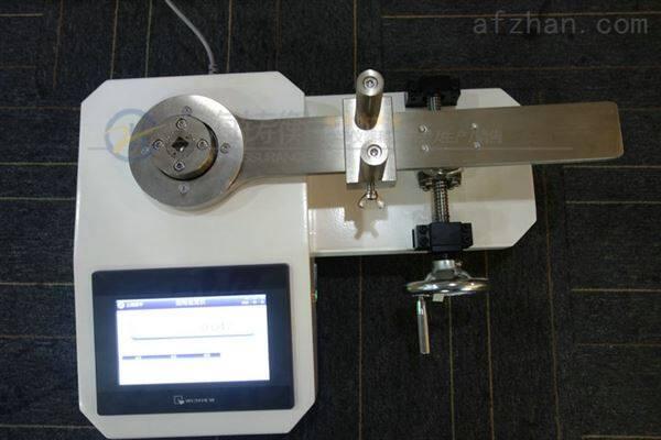 触摸屏扭矩扳手测试仪