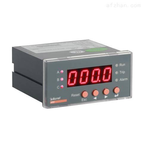 火电厂电动机保护器 额定电流100A
