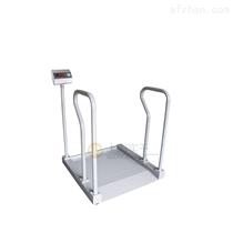 電子高精度輪椅秤,醫用帶打印透析秤
