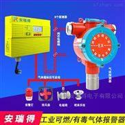 化工厂仓库丙烯腈气体探测报警器,独立式可燃气体探测器