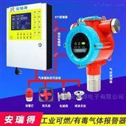化工厂车间正己烷气体报警仪,独立式可燃气体探测器