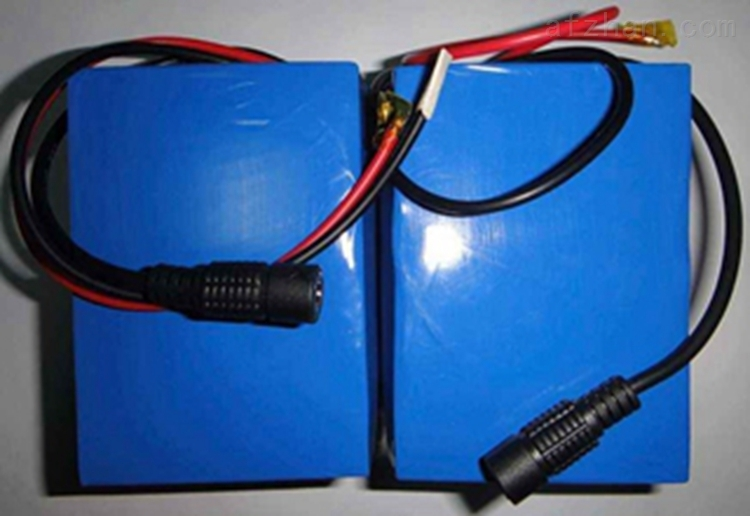 聚合物高容量锂电池