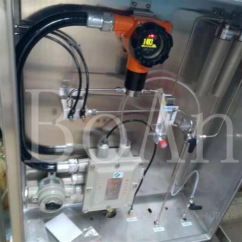 在线气体分析仪
