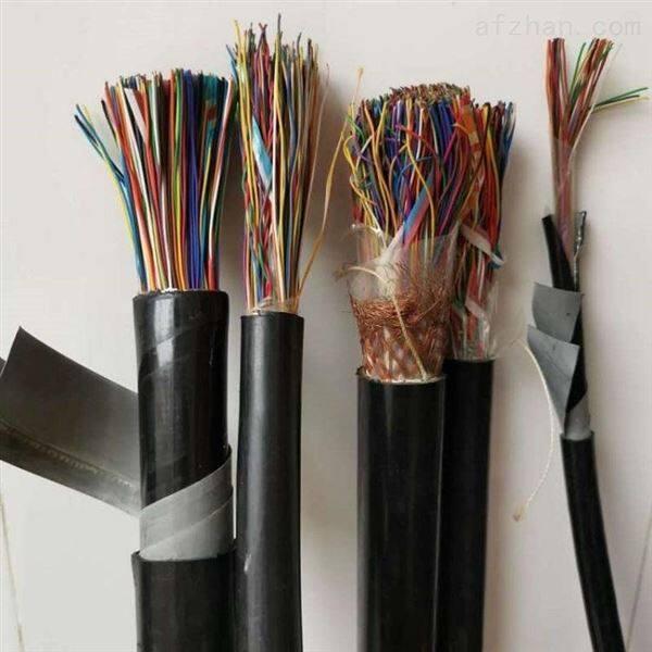 计算机电缆ZR-DJYVP 阻燃屏蔽电缆