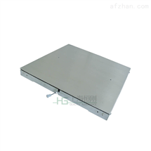HG配接线盒2吨-4吨单层爆计量磅