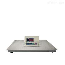 防水带打印地磅秤,定制5吨电子地磅