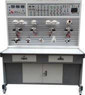 气动PLC控制实验装置平台