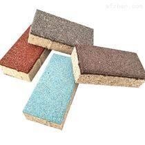 透水砖的特性 成分 主要技术参数L