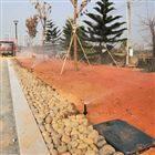 市政公园自动化喷淋灌溉系统解决方案