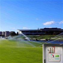 高尔夫球场自动化喷淋灌溉系统方案