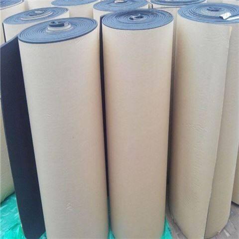 防水橡塑保温板达标企业