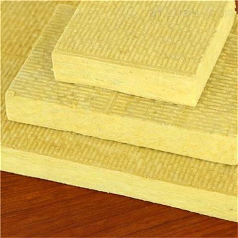 华美A级防火岩棉板生产厂家