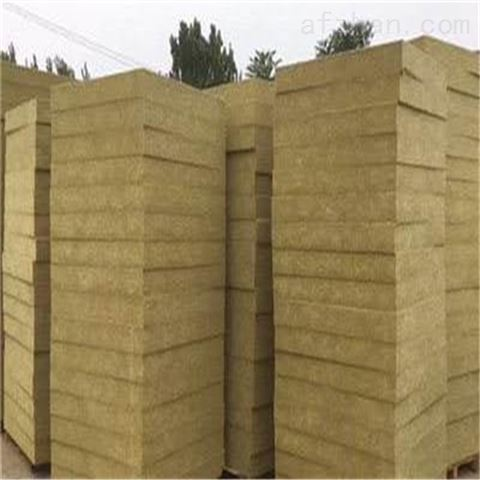 依利加工外墙岩棉板厂家