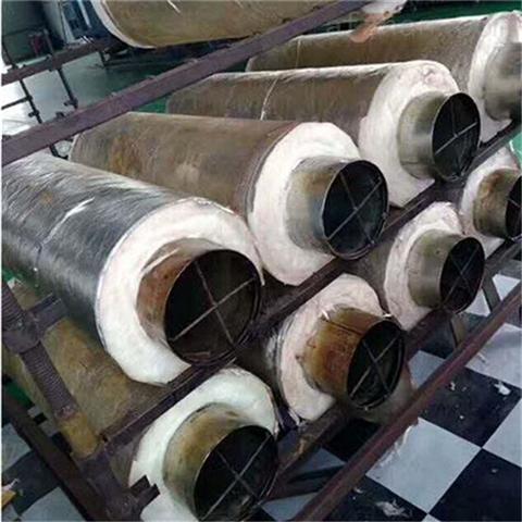 富达岩棉保温管壳厂家