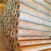 齐全优质岩棉保温管