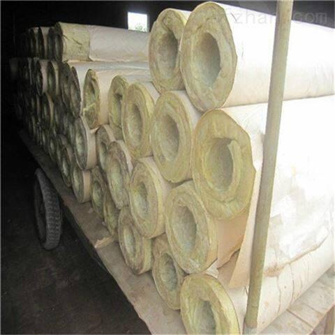 依利岩棉保温管多少钱一米