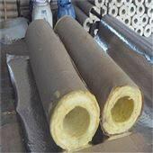 标准机制玻璃棉管超低价格