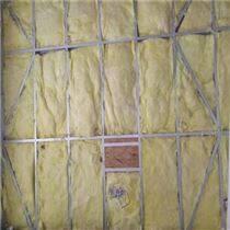 大棚屋顶保温玻璃棉卷毡厚度