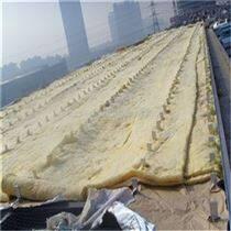 防水玻璃棉卷毡价格