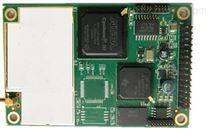 三系统四频高动态板卡