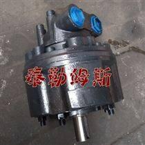 泰勒姆斯加强型柱塞摆缸低速大扭矩液压马达