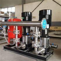 临汾小区plc控制恒压供水系统