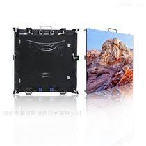 超高刷新率室内P6LED显示屏