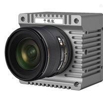 5F系列高速摄像机拍摄轴流装置视频图像