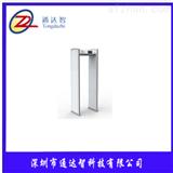 TDZ-AJ20测温金属安检门